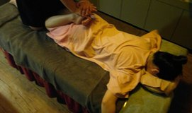 60mins body only massage women only frist time in Norfolk, Virginia