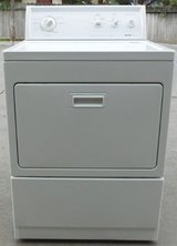 DRYER- KENMORE SUPER CAPACITY PLUS GAS WITH WARRANTY (FINANCING) in Camp Pendleton, California