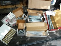 LOT of WEJ-IT CONCRETE Cement WEDGE Expansion ANCHORS Bolts Fasteners 1012 7880 in Joliet, Illinois