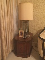 Side table/cabinet in Kingwood, Texas