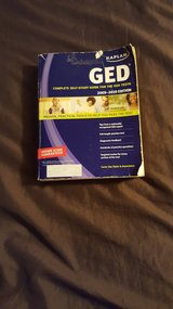 kaplan  ged 2009_2010 in Perry, Georgia