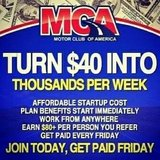 Seeking Reps to work from home in Fort Campbell, Kentucky