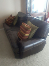 Chocolate Dual Recliners in Fort Meade, Maryland