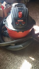 Shop vac in Fort Carson, Colorado