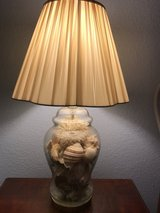 Set of 2 Shell Lamps in Belleville, Illinois