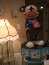 Micky Mouse Bubble Gum/ Coin Machine in Fort Campbell, Kentucky