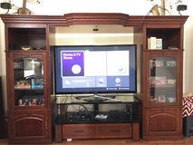 Entertainment Center in Vacaville, California