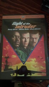 Flight Of The Intruder - DVD in Lawton, Oklahoma