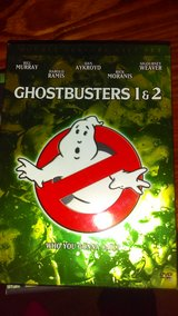 Ghostbusters Box Set 1 & 2 - DVD in Lawton, Oklahoma
