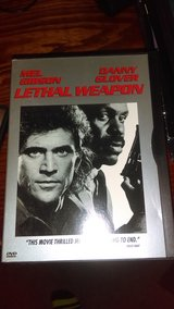 Lethal Weapon - DVD in Lawton, Oklahoma