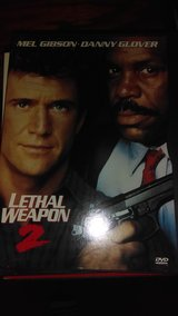 Lethal Weapon 2 - DVD in Lawton, Oklahoma