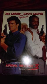 Lethal Weapon 3 - DVD in Lawton, Oklahoma