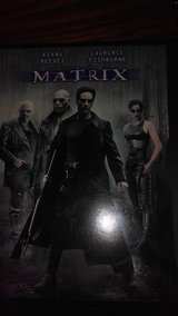 The Matrix - DVD in Lawton, Oklahoma