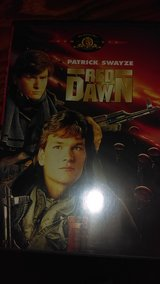 Red Dawn 1984 - DVD in Lawton, Oklahoma