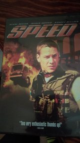 Speed - DVD in Lawton, Oklahoma