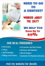 Need Affordable Dental/Healthcare in San Diego, California