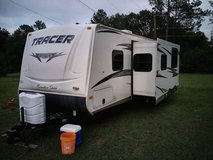 Tracer travel trailer in Warner Robins, Georgia
