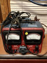Sun Electric, Volt-Ampere Tester in Glendale Heights, Illinois