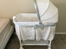 ---BASSINET - Kolcraft Cuddle 'N Care 2-in-1-- in Phoenix, Arizona