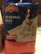 Dog Pads 150 Count Brand New Never Used in Fort Lewis, Washington