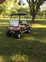 2002 Club Cart in Warner Robins, Georgia