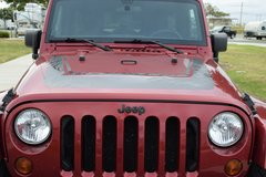 2012 Jeep Wrangler Sahara Unlimited, Altitude Package in Huntington Beach, California