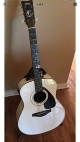 electroacoustic guitar limited edition in Beaufort, South Carolina