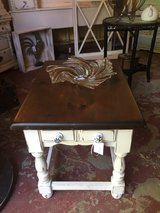 Country End Table in Temecula, California