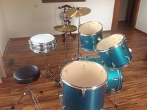 Drum Set in bookoo, US