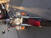 "Really Nice LOW MILEAGE Honda Shadow Sabre 1100 ""Reduced"" in Kingwood, Texas"