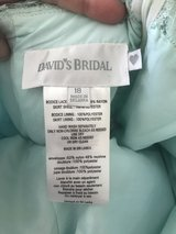Bridesmaid Dress in Spring, Texas
