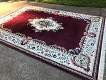 Aubusson 9x12 Rug in Pleasant View, Tennessee