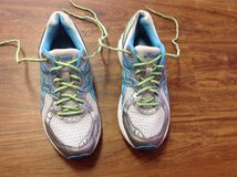 Womens Asics Running Shoe in Belleville, Illinois