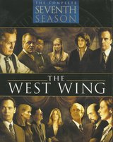 The West Wing DVD sets in Belleville, Illinois
