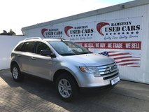 2010 FORD EDGE SE in Ramstein, Germany