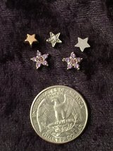 Star mini charms in Fort Campbell, Kentucky