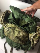 Large Mountain Ruck w/ Mystery Ranch Frame in Temecula, California