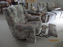 recliner chair and reclining sofa couch in Wilmington, North Carolina