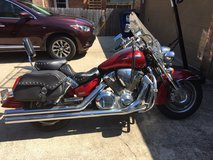 2003 Honda VTX 1800R - Loaded in Baytown, Texas