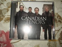 The Canadian Tenors in Cherry Point, North Carolina