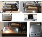 Vintage EMDEKO 1960's Sewing Machine O.B.O in Fort Rucker, Alabama
