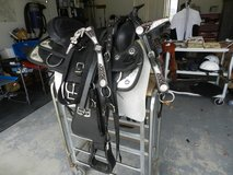 Tack equipment in Yucca Valley, California
