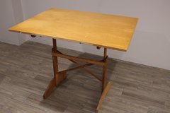 Antique Drafting Table in Kingwood, Texas