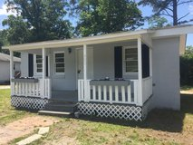 Look at this cute front porch! Maysville remodeled home RENT TO OWN! in Camp Lejeune, North Carolina