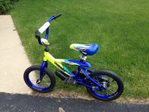 "Kid's boy's 14"" Kent Bicycle in Glendale Heights, Illinois"