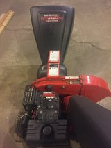 Yard Machine 3-Way System Wood Chipper 8HP in Elgin, Illinois