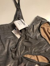 Ladies swimsuit sz 12 (new) in Byron, Georgia