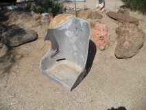 $$  Aluminum Race Seat  $$ in 29 Palms, California