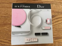 DIOR Sephora Beauty Insider Best of DIOR  5pc. Sample Set NEW in Bartlett, Illinois