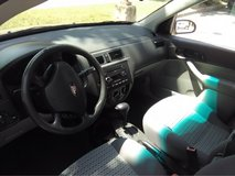 2006 Ford Focus zx4 in Plano, Texas